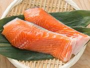 切り身の形に注目 おいしい鮭の見分け方