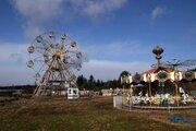 4万5千坪の敷地に朽ち果てた遊具… 廃墟遊園地『化女沼レジャーランド』が購入者を募集