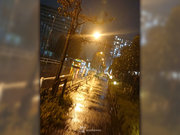東京など関東で雷雨発生