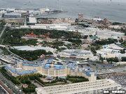 東京ディズニーリゾートが台風でも休園しない理由