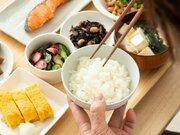 食欲の秋でも食べ過ぎない 満腹中枢の刺激で無理なくダイエット