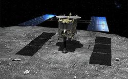 画像:はやぶさ2の目指す小惑星の名称が「Ryugu」に決定 小惑星のサンプル=玉手箱を持ち帰る