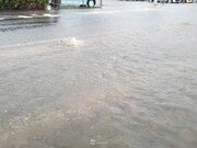千葉県で記録的な大雨 道路冠水被害が相次ぐ