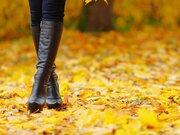 秋冬でもブーツの中は真夏並み?臭いの原因と対策とは