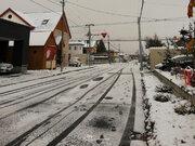 北海道・旭川では積雪3cm観測 夜は雪の強まりに注意