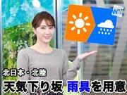 11月13日(金)朝のウェザーニュース・お天気キャスター解説