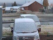 北海道 旭川など一部で雪に 札幌周辺は雨