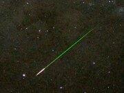 しし座流星群の活動がピークに 流れ星を生中継でお届け