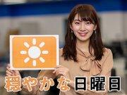 11月17日(日)朝のウェザーニュース・お天気キャスター解説