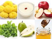 """""""のどの痛み""""や""""空咳""""が改善できる食べ物や飲み物は?"""