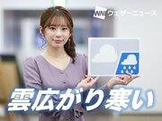 11月27日(金)朝のウェザーニュース・お天気キャスター解説