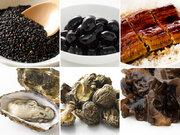冬に「黒い食べ物」で精をつけるとよい理由