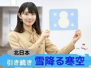あす12月21日(月)のウェザーニュース お天気キャスター解説
