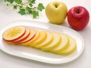 """りんごの栄養を余すことなく摂れる""""スターカット""""を知っていますか?"""