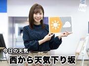 12月29日(日)朝のウェザーニュース・お天気キャスター解説