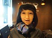 受付嬢ロボットがいる「変なホテル東京 銀座」で接客されてみた スタッフは「夜にロビーで出会うとリアルすぎて驚く」