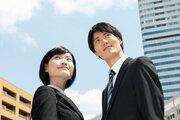 2019年卒の就職企業ランキング2位「伊藤忠」、3位「全日空」 一方、海外留学生は「P&G」など外資系企業に人気集中