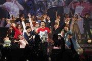 桑田佳祐、全国40万人を熱狂させた全国ツアーが大晦日に完結