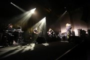 Aqua Timez、春に8thアルバムリリース&5月よりライヴハウスツアーの開催を発表