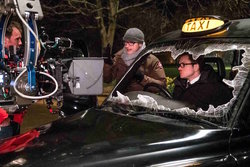画像:『キングスマン』監督、『スター・ウォーズ』をバリバリ意識!3部作の構想も!?