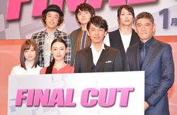 画像:亀梨和也、「KAT-TUN」活動再開への思いを語る!