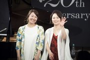 Kiroro、デビュー20周年記念SPライブにて新成人と「未来へ」を熱唱