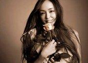 安室奈美恵、21年ぶりダブルミリオン達成