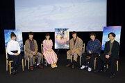 新海誠『天気の子』Blu-ray&DVDが5.27発売、醍醐?汰朗×森七菜×RADWIMPSによるビジュアルコメンタリーなど収録