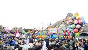 【ディズニー】ようこそエドナ・モード!「ピクサー・プレイタイム・パルズ」開幕