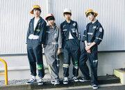 MAGiC BOYZ、ニューシングル「ハッピーエンドマジック」新ビジュアル公開