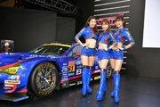 東京オートサロンでSUBARU BRZ GT-GALS BREEZEの2019年メンバーが発表