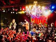 MERRY、2018年一発目となる47都道府県ツアー大阪公演が大盛況