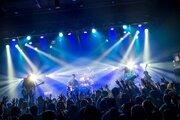 みそっかす、『みそフェス』でミニアルバムのリリース&ワンマンツアー開催を発表