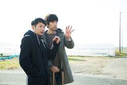 """画像:日本を代表する実力派俳優も認める才能── 『デイアンドナイト』監督""""藤井道人""""とはどんな人物なのか?"""