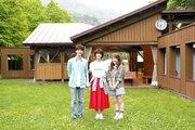 小瀧望「終わった感じがしない!」同世代集結の『プリンシパル』北海道ロケが名残惜しい