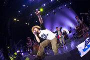 中村一義、20周年記念ライブを3組のゲストとともに開催