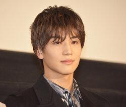 画像:「夢にまで監督が出てきた…」岩田剛典、初主演映画を完走し初体験を語る