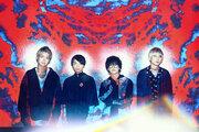 BLUE ENCOUNT、新曲「灯せ」のスペシャルムービーを公開