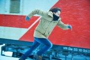 登坂広臣「美雪への想いだけを考えて」『雪の華』疾走メイキング公開