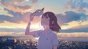 志田未来×花江夏樹W主演、岡田麿里脚本アニメ『泣きたい私は猫をかぶる』公開