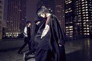 BURNOUT SYNDROMES、シングル「花一匁」MV公開&100名限定のリリースパーティ開催