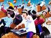 画像:『とんかつDJアゲ太郎』北村匠海がコメディ初挑戦!共演に山本舞香、伊藤健太郎、伊勢谷友介ら