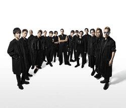 画像:EXILE、最新ツアーのファイナル公演をWOWOWで独占放送!