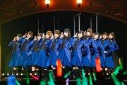 けやき坂46、日本武道館3days完走&単独アルバムリリース決定!