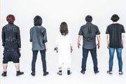嘘とカメレオン、6月6日に初のフルアルバムでメジャーデビュー!