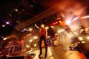 ハルカトミユキ、4月から2人編成のツアー決定
