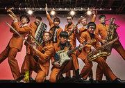 東京スカパラダイスオーケストラ、アルバム『SKAALMIGHTY』収録のライブ映像より「MONSTER ROCK」を先行公開