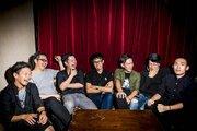 """ROA、セルビアのバンド""""Senshi""""の日本招聘に向けてクラウドファンディングを開始"""