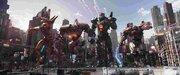 イェーガーと超ド級合体KAIJUが東京で激突!『パシフィック・リム』続編の新映像解禁、公開日が4月13日に決定!