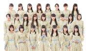 NGT48、3rdシングル「春はどこから来るのか?」発売決定